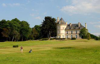 Initiation au golf Pléhédel