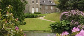Jardin Remarquable Lieux A Visiter En Bretagne