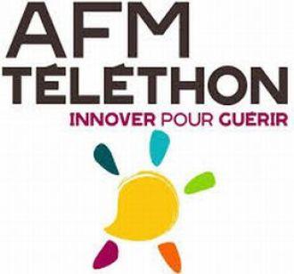 Téléthon Le Quillio