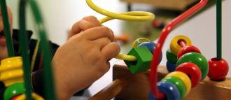 Foire à la puériculture et aux jouets Lanhouarneau