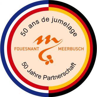 Les 50 ans du jumelage Fouesnant / Meerbusch Fouesnant