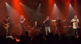 Concert – Simawe Trédrez-Locquémeau