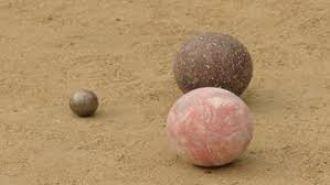 Concours de boules Le Quillio