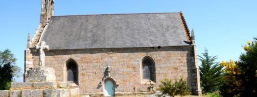 Chapelle de Saint-Uzec