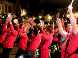 Fête de la Musique Dol-de-Bretagne
