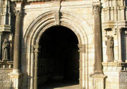 Enclos paroissial de Bodilis