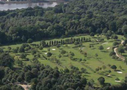Parc et jardins du Domaine de lOrangerie de Lanniron