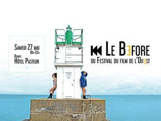 Before du Festival du film de l\Ouest : R.A.P.A.C.E.* Rennes