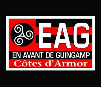 Match de Ligue 1  : EAG / Saint-Etienne Guingamp
