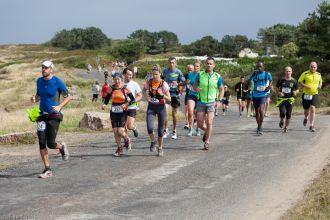 Les 20 km de la Côte de Granit Rose Trébeurden