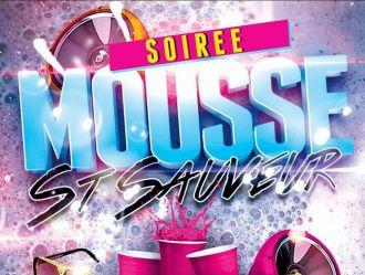Soirée Mousse Saint-Sauveur