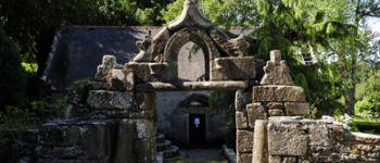 Chapelle Notre-Dame du Traon