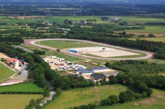 Course d\Endurance Equestre Plougourvest