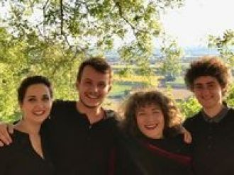 Concert - Ensemble Orchestral Vocations Saint-Lunaire