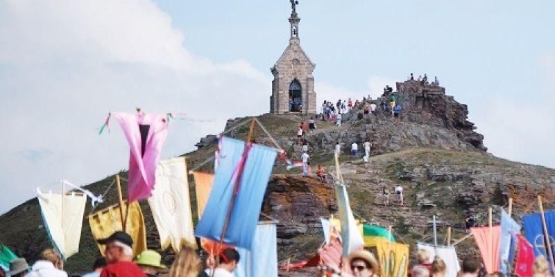 Pardon de la chapelle de Saint-Michel