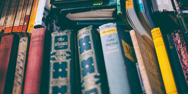 Foire aux livres au Secours Populaire