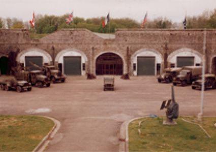 Mémorial des Finistériens - Fort Montbarey