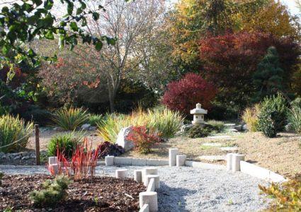Le Jardin du Levant
