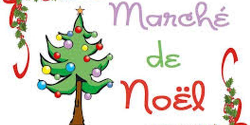 Marché de Noël et animations