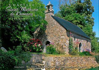 Chapelle de Kermaria Lézardrieux
