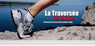 Traversée de la Baie(trail maritime) Saint-Brieuc