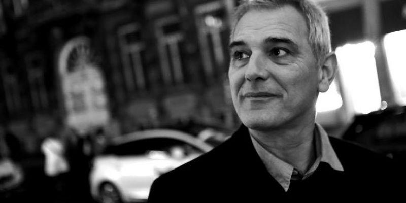 Festival Feux Croisés Invité : Laurent Cantet