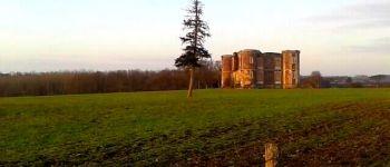 Le château du Breil