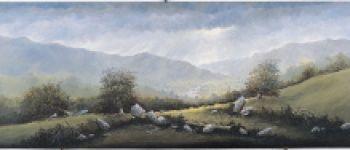 Yvon Guilloux, artiste peintre