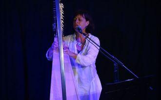 Elisa Vellia - Concert Trégastel