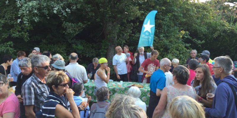 Les Etoiles de La Baie - Marathon et randonnée solidaires