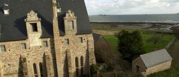 L\Abbaye de Beauport et ses vergers