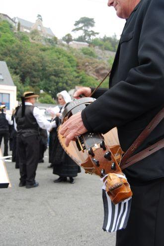Initiation gratuite à la danse bretonne Erquy