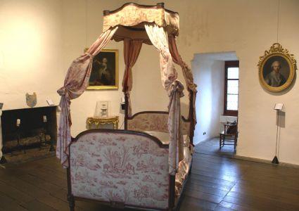 Musée du Château de Vitré