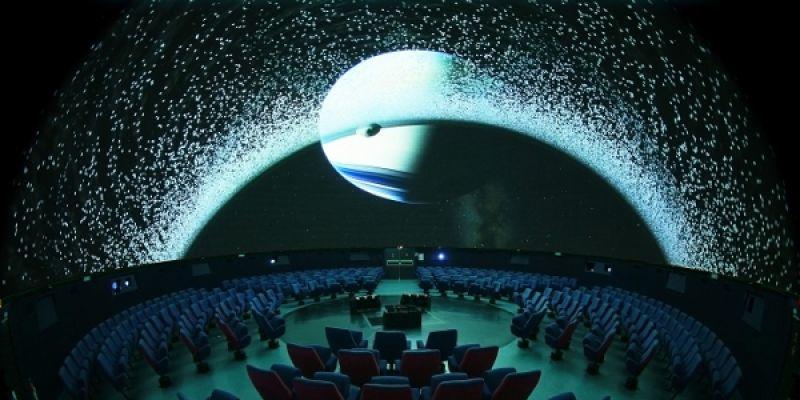 Astro môme Petite Ourse - Planétarium de Bretagne