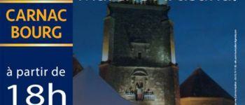 Les Nocturnes: Marchés et Fest Noz CARNAC