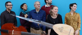 Concert Ensemble Amaranthe Rochefort-en-Terre
