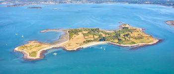 Visite commentée du hameau de l\île d\Ilur avec le Parc Naturel Régional ILE DARZ