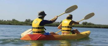 Escapades kayak à Marzan MARZAN