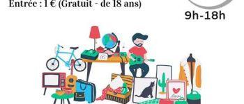 Bric-à-Brac de la Chartreuse BRECH
