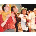 Arth Maël - chant choral : Les Airs Mêlés MENEAC