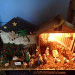 Crèches de Noël à Lignol LIGNOL