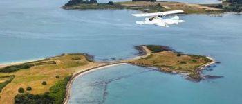 Découverte de l\Ile d\Ilur avec le Parc Naturel Régional ST ARMEL
