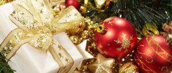 Spectacle  Arbre de Noël LARMOR BADEN