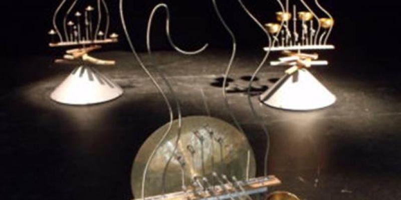 Exposition Cie PHILéMOI  Voyage sonore interactif