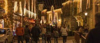 Visites guidées de Noël à Rochefort-en-Terre ROCHEFORT EN TERRE