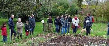 Atelier jardin: Zéro phyto CONCORET