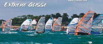 Championnat de France Espoir Extrême Glisse CARNAC