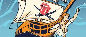 Stick\n Fingers   Rolling Stones revisited LARMOR BADEN