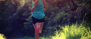 Run in Carnac CARNAC