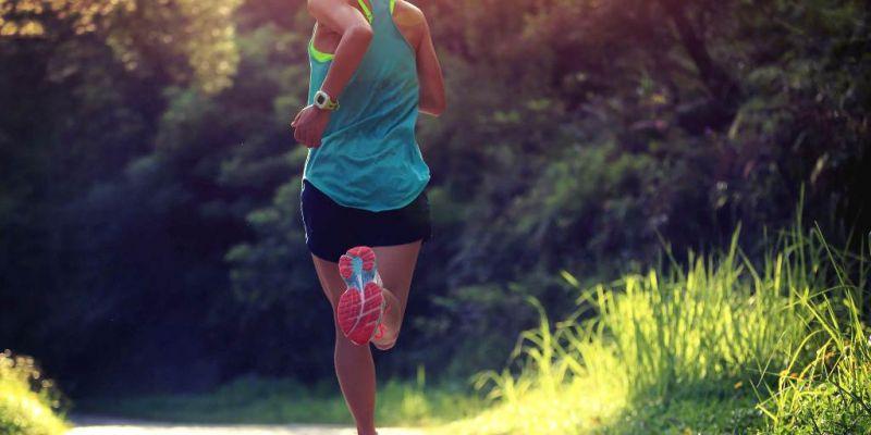 Run in Carnac